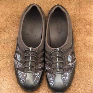 Skechers Nubuck Sneakers
